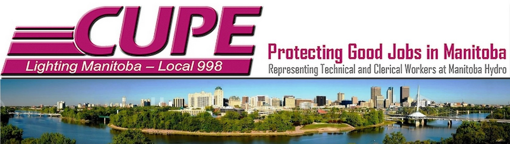 CUPE 998