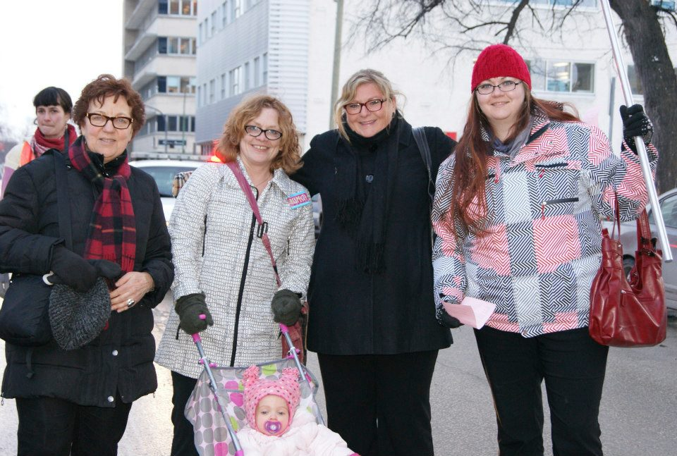 CUPE-International Womans Day 3
