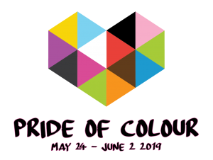 Pride Winnipeg May 24 - June 2